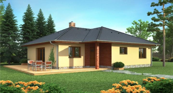 Dům M4