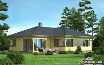 projekty - Dům M15