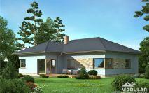 projekty - Dům M17