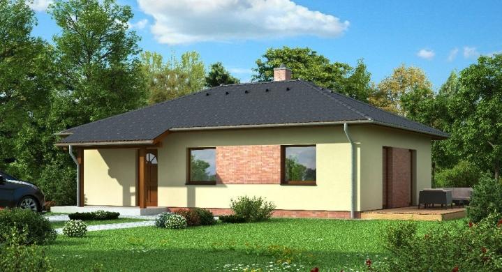 Dům M20