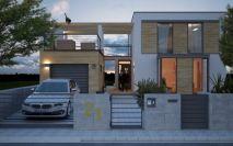 projekty - Villa Juvente