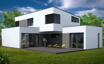 projekty - Villa M